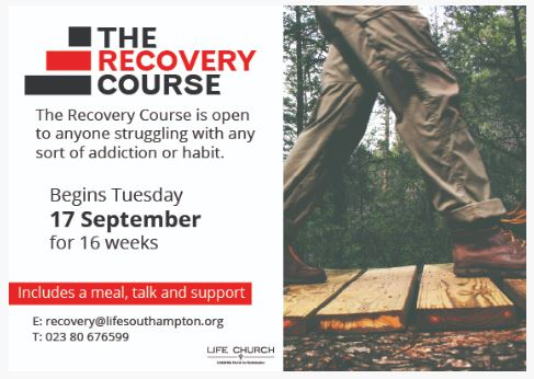Recovery Course 1